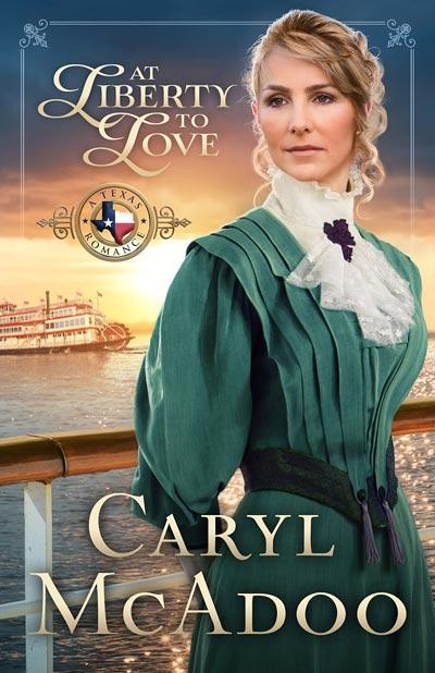At Liberty to Love