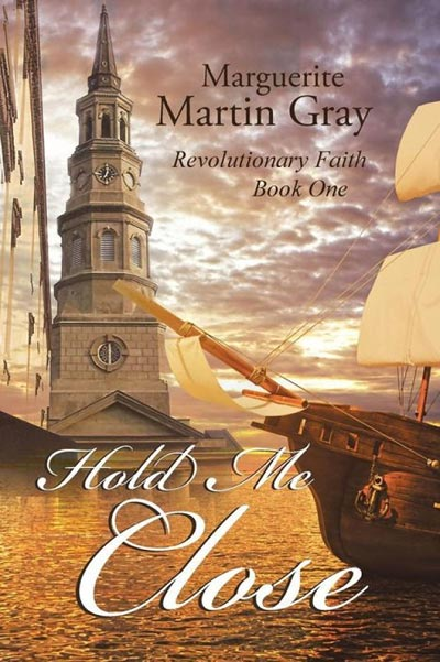 Hold Me Close by Marguerite Martin Gray
