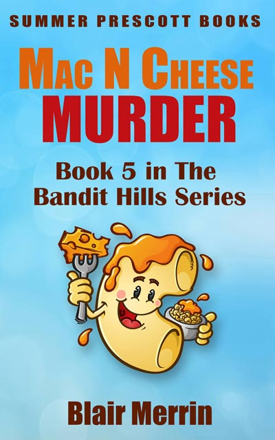Bandit Hill Series- 5