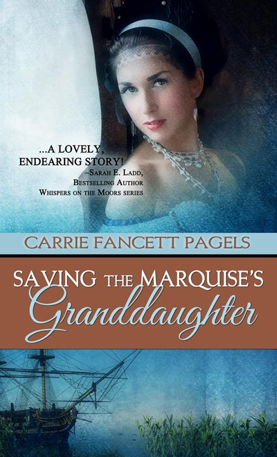 Saving The Marquie's Granddaughter