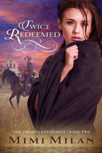 Twice Redeemed