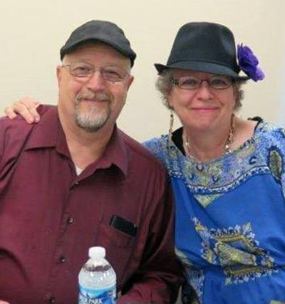 Joyce and Jim Lavene