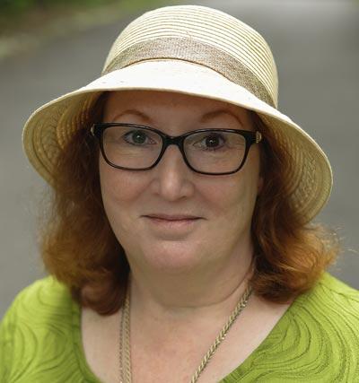 Katherine Bolger Hyde