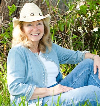 Lesley A. Diehl