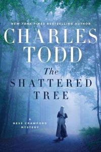 Shattered Tree Review - Great Escape Blog Tour