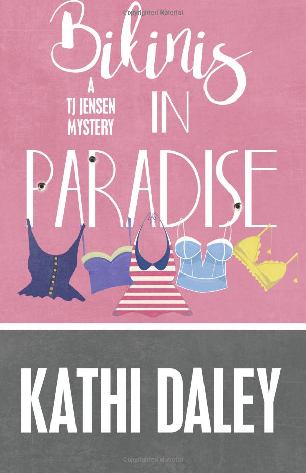 Bikinies in Paradise