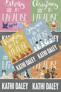 In Paradise with Kathi Daley