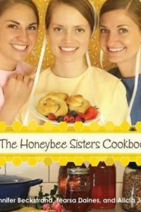 Honeybee Sisters Cookbook