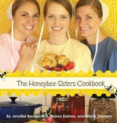 Honeybee Sisters Cookbook
