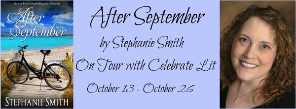 After September by Stephanie Smith - banner
