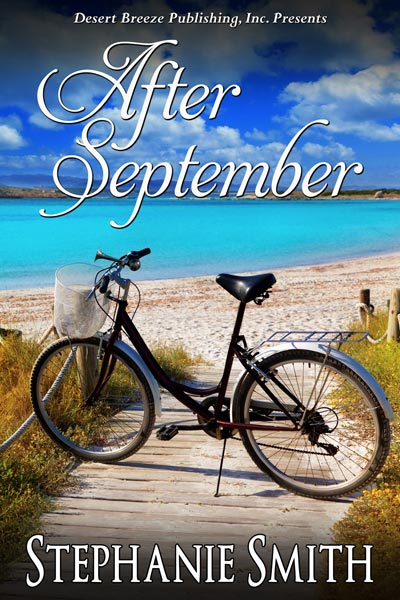 After September by Stephanie Smith