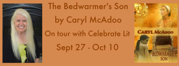 The Bedwarmer's Son by Caryl McAdoo