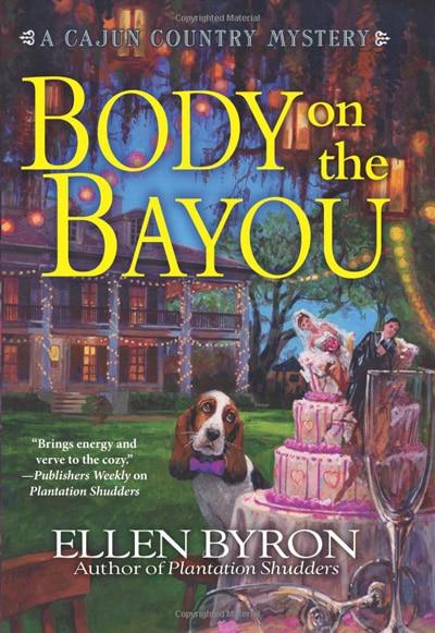 Body on the Bayou