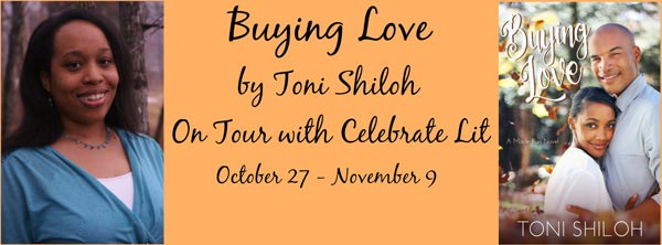 Buying Love by Toni Shiloh - banner