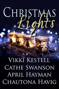 Christmas Lights: A Collection of Inspiring Christmas Novellas