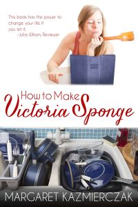 How to Make Victoria Sponge