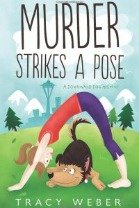 Audio Book Spotlight: Murder Strikes A Pose