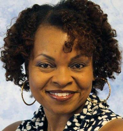 Paulette Harper