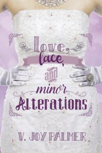 Love, Lace, and Minor Alterations- Book Spotlight