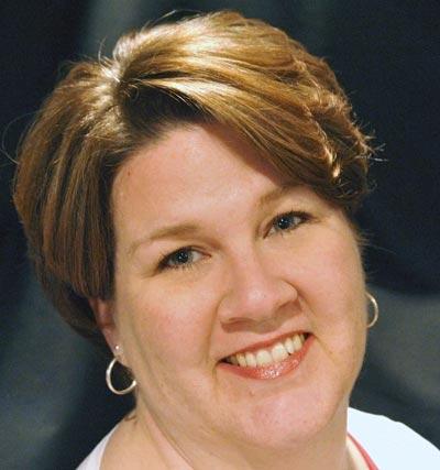 Becca Whitham