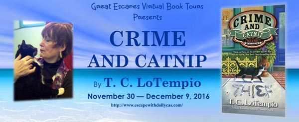 Crime and Catnip - banner