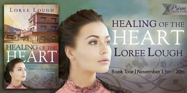 Healing of the Heart - Banner