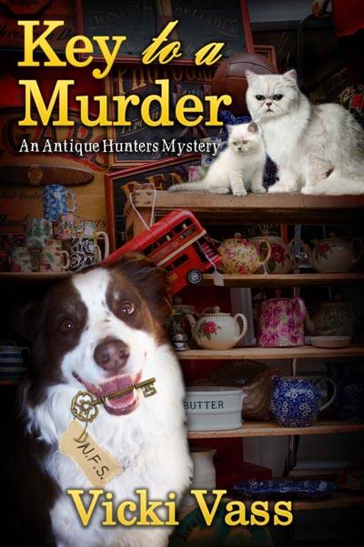 Key to a Murder