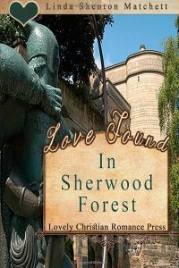 Love Found In Sherwood Forest