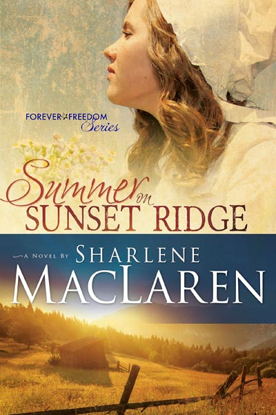 Summer on Sunset Ridge