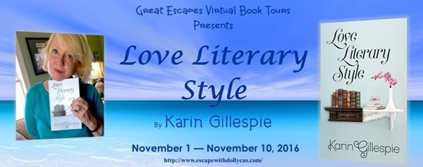 Love Literary Style - banner