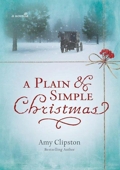 A Plain Simple Christmas