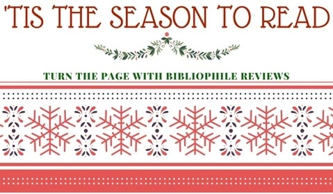 Bibliophile Reviews Christmas Givaway