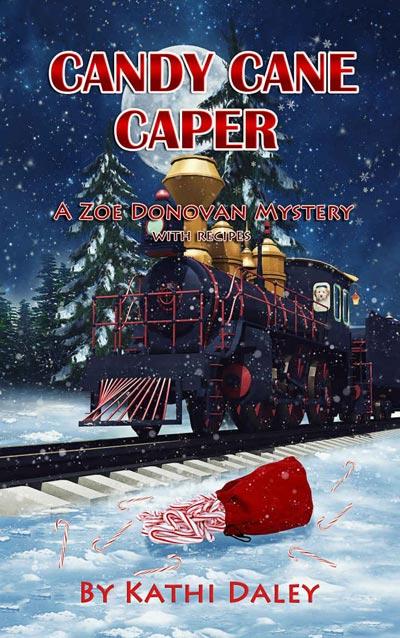 Candy Cane Caper