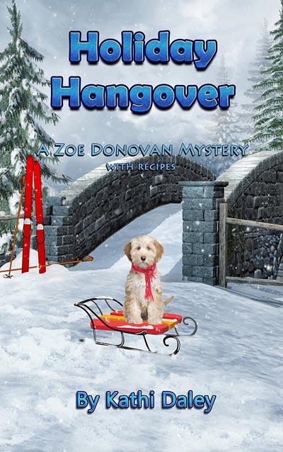 Holiday Hangover