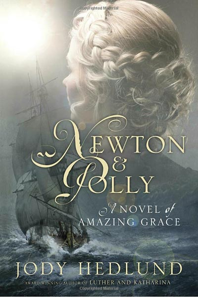 Newton and Polly by Jody Hedlund