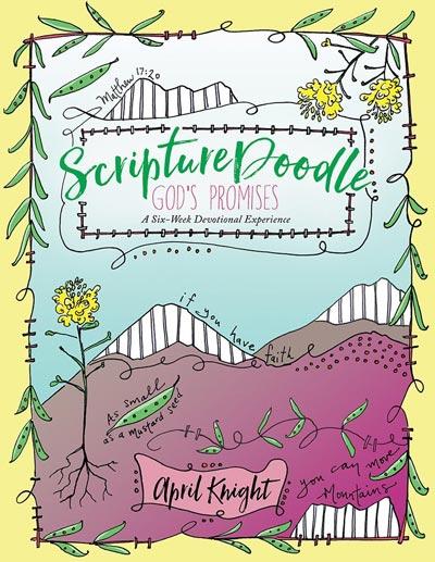 ScriptureDoodle God's Promises: A Six-Week Devotional Experience