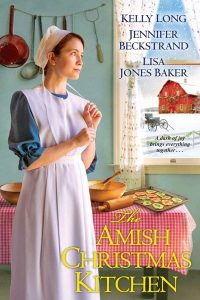 The Amish Christmas Kitchen Celebration Tour