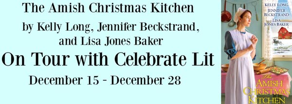 The Amish Christmas Kitchen Tour