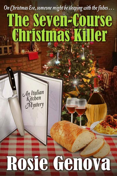 The Seven-Course Christmas Killer
