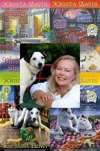 Author Spotlight—Krista Davis