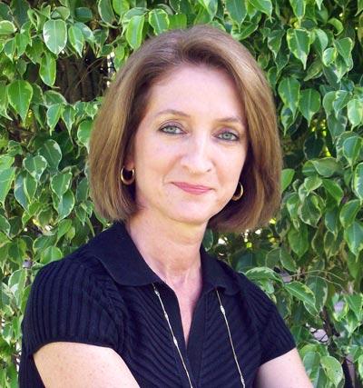 Alyssa Maxwell