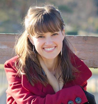 Amber Lynn Perry