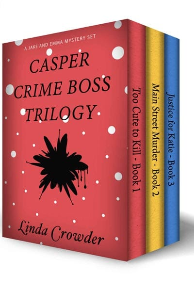 Casper Crime Boss Trilogy
