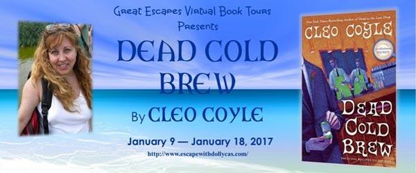 Dead Cold Brew - banner