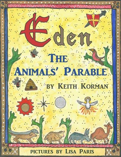 Eden: The Animals Parable