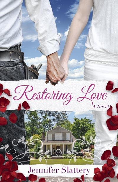 Rstoring Love by Jennifer Slattery
