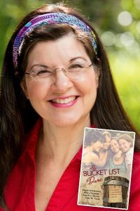 The Bucket List Dare: Author Spotlight with Angela Breidenbach
