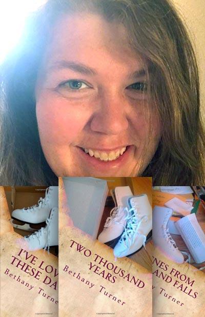 Author Spotlight—Bethany Turner
