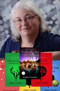 Author Spotlight—Linda Crowder