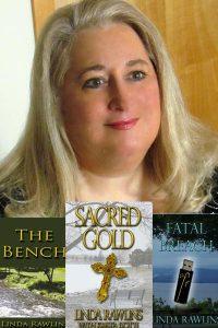 Author Spotlight—Linda Rawlins